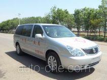 Kangfujia QJM5027XXJ blood plasma transport medical car