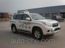 Jinma QJM5030XJE автомобиль мониторинга