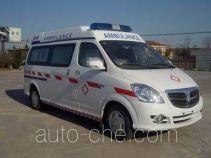 Jinma QJM5032XJH автомобиль скорой медицинской помощи