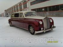 Jinma QJM5033TYN церемониальный автомобиль