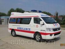 Jinma QJM5033XJH автомобиль скорой медицинской помощи