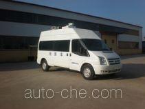 Jinma QJM5040XJC автомобиль для инспекции