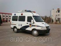 Jinma QJM5040XKC автомобиль следственной группы