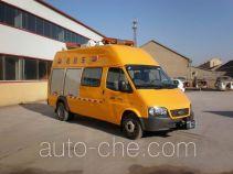 Jinma QJM5040XXH1 автомобиль технической помощи