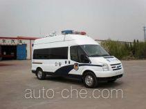 Jinma QJM5040XZH штабной автомобиль