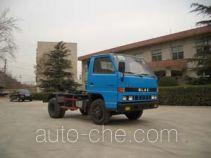Jinma QJM5040ZXX мусоровоз с отсоединяемым кузовом