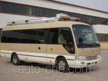 Jinma QJM5053XZH штабной автомобиль