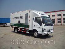 Jinma QJM5070TDY мобильная электростанция на базе автомобиля