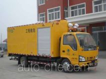 Jinma QJM5070XXH автомобиль технической помощи