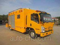 Jinma QJM5080XXH breakdown vehicle