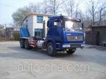 Jinma QJM5252ZXX мусоровоз с отсоединяемым кузовом