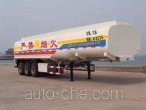 Jinma QJM9400GYY полуприцеп цистерна для нефтепродуктов