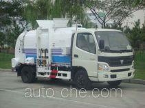 Jieshen QJS5080TCA food waste truck