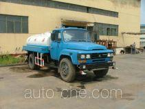 Jieshen QJS5095GPS sprayer truck