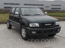 Isuzu QL1030CADW1Y pickup truck chassis