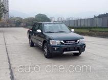 Isuzu QL10322DWS pickup truck