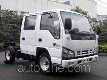 Isuzu QL1040A5EWY truck chassis