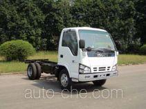 Isuzu QL1040A5FAY truck chassis