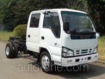 Isuzu QL1040A5HWY truck chassis