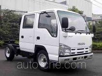 Isuzu QL1040A6EWY truck chassis