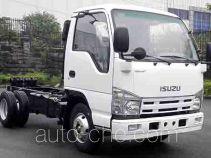 Isuzu QL1040A6FAY truck chassis