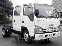 Isuzu QL1040A6FWY truck chassis