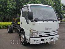 Isuzu QL1040A6HAY truck chassis