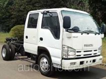 Isuzu QL1040A6HWY truck chassis