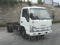 Isuzu QL10413FARY light truck chassis