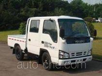 Isuzu QL1041A1EW бортовой грузовик
