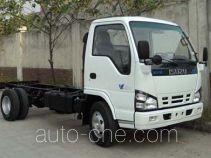 Isuzu QL1042A1HAY truck chassis