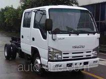Isuzu QL1042A6HWY truck chassis