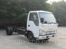 Isuzu QL10443HARY шасси легкого грузовика