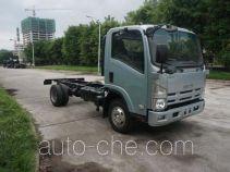 Isuzu QL1043A1HAY truck chassis