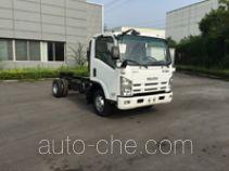 Isuzu QL1043A5HAY truck chassis