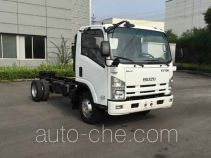 Isuzu QL1044A6HAY truck chassis