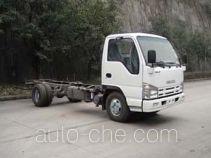 Isuzu QL10453HARY light truck chassis
