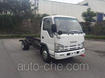 Isuzu QL1045A6HAY truck chassis
