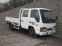 Isuzu QL10603HWR бортовой грузовик