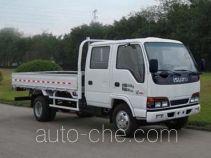 Isuzu QL10603KWR бортовой грузовик