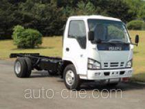 Isuzu QL1061A1HAY truck chassis