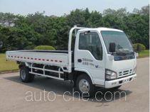Isuzu QL1070A1KA бортовой грузовик