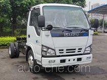 Isuzu QL1040A5HAY truck chassis