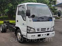 Isuzu QL1070A5HAY truck chassis