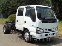 Isuzu QL1040A5FWY truck chassis