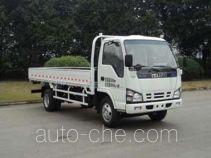 Isuzu QL1071A1KA бортовой грузовик