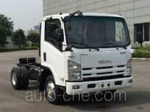 Isuzu QL1072A5KAY truck chassis