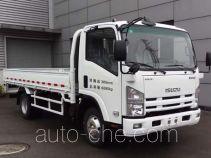 Isuzu QL1071A5HA бортовой грузовик
