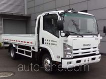 Isuzu QL1071A5HA cargo truck