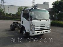 Isuzu QL1071A5HAY truck chassis